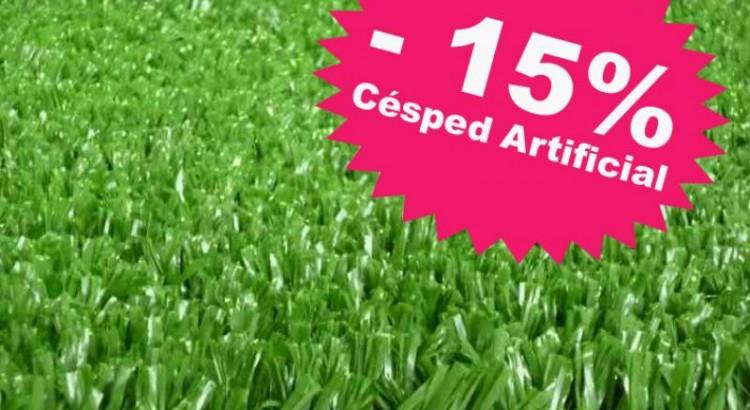 15 de descuento en todo el c sped artificial noticias - Cesped artificial oferta ...